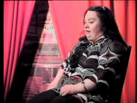 Ver vídeoSíndrome de Down: Entrevista a Alejandra Manzo