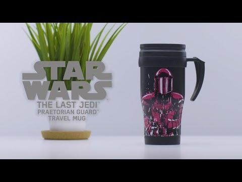 Kubek termiczny Star Wars The Last Jedi - Praetorian Guard