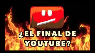 ¿Y si Youtube DESAPARECIERA?