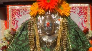 Bhajan in Narayan Tehri, Ramtek