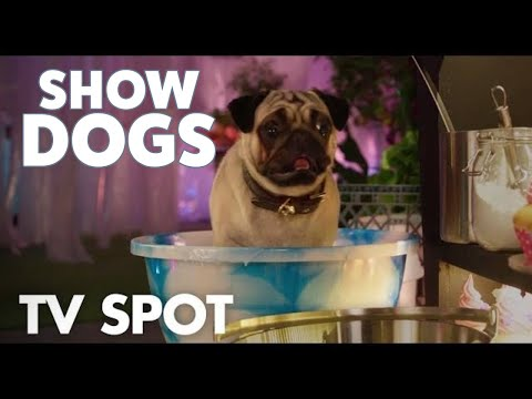 Show Dogs (TV Spot 'Harier-Scarier Nick')