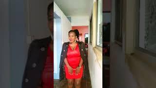 Being Grandma Sala Dancing To #Nkuloga By #Grenade Official