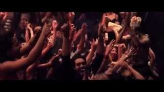 Steve Aoki ft  Moxie - I Love It When You Cry (Video Oficial)