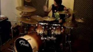 SONORA - Changes (drums)