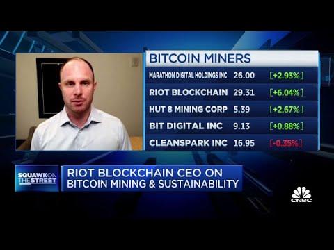Bitcoin azijos prekyba