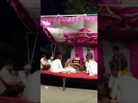 Sonu dancer Tejaji ke natak Sultanpur(3)