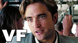 TENET Bande Annonce VF Finale (2020) Christopher Nolan, Robert Pattinson