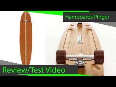 Hamboards Pinger Review