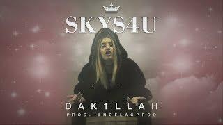 DAKILLAH   SKYS4U👑 (Prod. By @NoFlagProd)