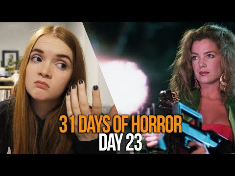 The Hidden (1987) Review DAY 23 | 31 DAYS OF HORROR 2019 | SPOOKYASTRONAUTS