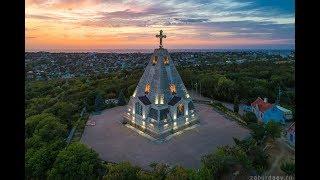 Смотреть онлайн Что красивого можно увидеть в Крыму