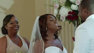 Most Lit ATL Wedding Ever! Montoya & David Atlanta Biltmore Ballrooms Wedding Highlight Film