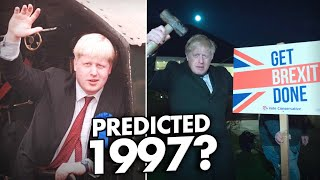 10 Insane Predictions That Came True
