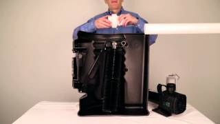 Watch Replacing a Submersible Pump with the Little Giant F-Series Pump