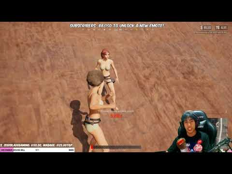THE MOST STUPID DEATH IN PUBG HISTORY