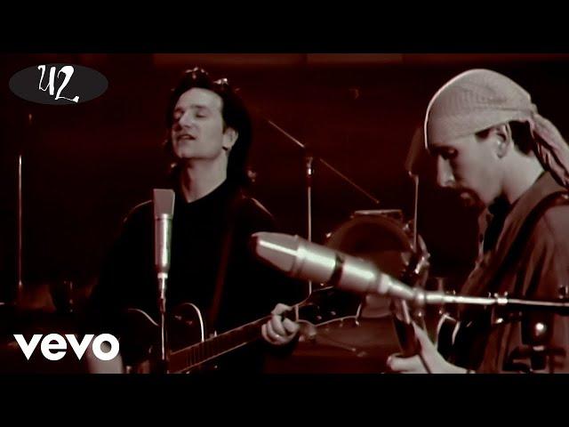 One (Anton Corbijn) - U2