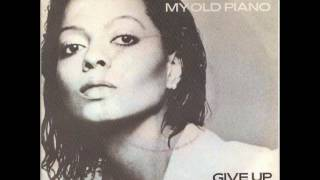 Diana Ross - My Old Piano (Ronando's Extended Edit) (1980)