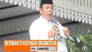 Ceramah Islam (Full) - Berbakti Kepada Orangtua - KH Zainuddin MZ