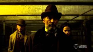 Penny Dreadful season 1 trailer [SHOWTIME]