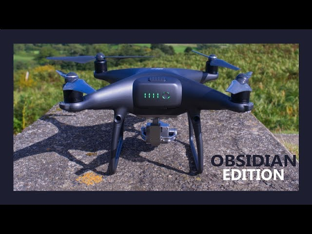 The best drones 2019: Top rated quadcopters to buy today