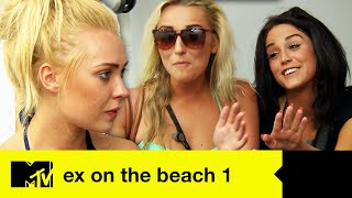 """""""I'm Literally About To Punch You In The Face"""" Frankie Thorpe Loses Her Cool 