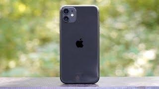 iPhone 11 Review (Deutsch)