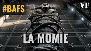 Trailer of La Momie (2017)