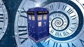 Twelfth Doctor's Christmas Titles (2014 Christmas Special, Last Christmas)