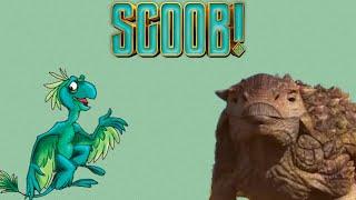 SCOOB! Trailer (Prehistoric Version)