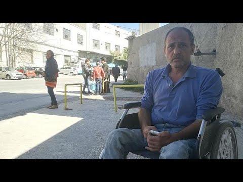 «Η πατρίδα μου καταστράφηκε» λέει ο Μοχάμαντ Άλι από την Συρία