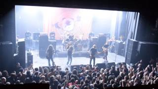 Fates Warning - The eleventh hour [live]
