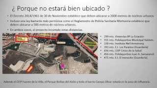 preview picture of video 'Al crematorio ni muerto (Valdemoro)'