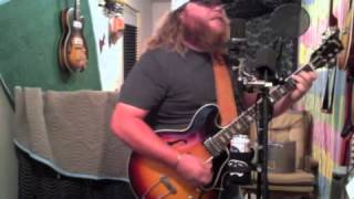 Todd Snider Alright guy COVER