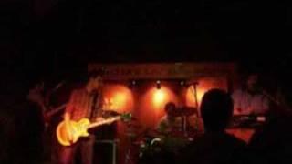 Aqueduct - Tension (Live)