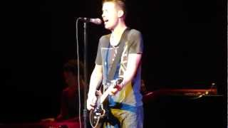 Jonny Lang- Red Light (Live @ Star Plaza Theatre)