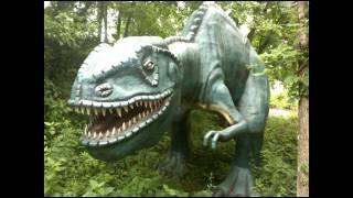 Dinosaur World - Cave City,KY