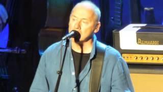 Mark Knopfler - Mighty Man, Academy of Music, Philadelphia, 10/17/2015