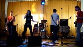 Video Okno a nebe - Tenderfoot fest