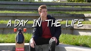 A Day In My Life At The University of Tennessee (Knoxville)