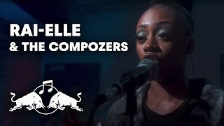 Rai Elle & The Compozers   KSB (Always On My Mind) | Red Bull Music Uncut