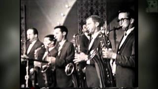 Sam Donahue - Song Of India (1965)