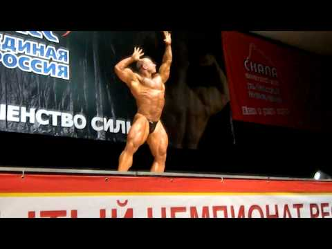 Le syndrome spazmirovannoj les muscles