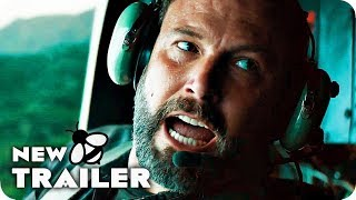 TRIPLE FRONTIER Trailer 2 (2019) Ben Affleck, Oscar Isaac, Netflix Movie
