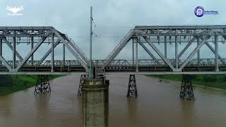 Mega Bridge (West Central Railway)