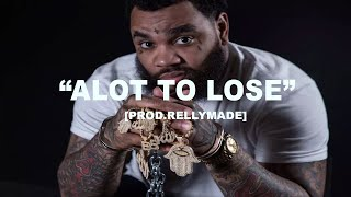 """[FREE] Kevin Gates x Rod Wave Type Beat 2020 """"Alot To Lose"""" (Prod.RellyMade)"""