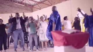 "Dr. Malinga ft. Heavy K ""Thandaza"""