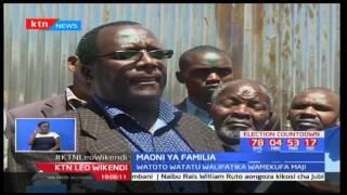 KTN Leo Wikendi taarifa kamili: Sababu ya mahaba - 21/05/2017