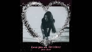[中韓歌詞] 白藝潾(백예린/Yerin Baek) - Love you on Christmas