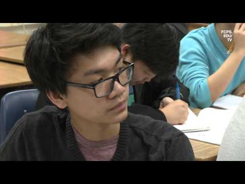Vietnamese Language Course at Falls Church High School - YouTube