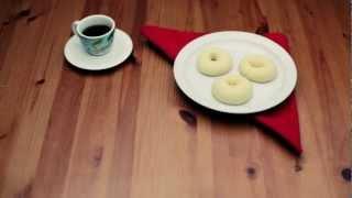 How To Make Italian Cookies | Cookie Recipe | Allrecipes.com